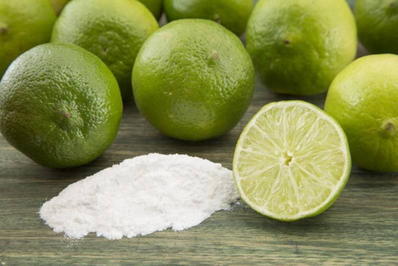 How to Prepare the Baking soda to Remove fat From the Belly