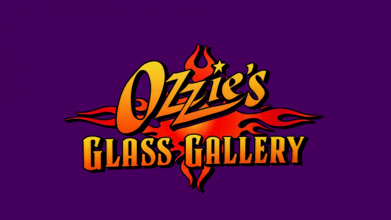 Local Spotlight #001- Ozzie's Glass Gallery